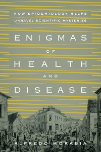 Cover Enigmas of Health and Disease