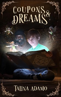 Cover Coupons & Dreams