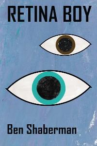 Cover Retina Boy
