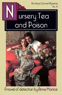 Cover Nursery Tea and Poison