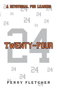 Cover Twenty-Four