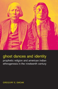 Cover Ghost Dances and Identity