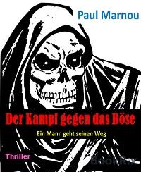 Cover Der Kampf gegen das Böse