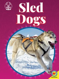Cover Sled Dogs