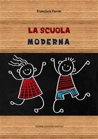 Cover La scuola moderna