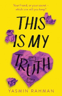 Cover This Is My Truth