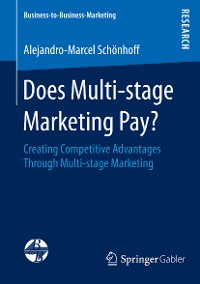 Cover Does Multi-stage Marketing Pay?