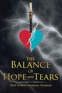 Cover The Balance of Hope and Tears