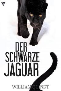 Cover Der schwarze Jaguar