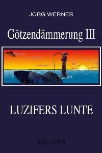Cover Götzendämmerung III