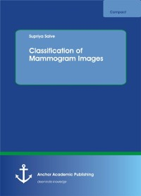 Cover Classification of Mammogram Images