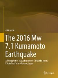 Cover The 2016 Mw 7.1 Kumamoto Earthquake