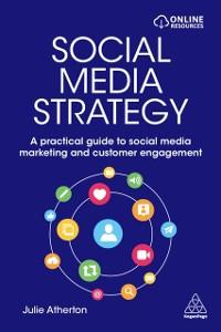 Cover Social Media Strategy