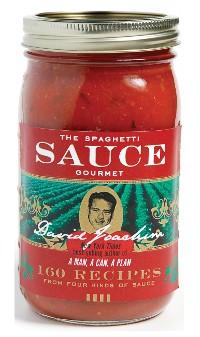 Cover The Spaghetti Sauce Gourmet