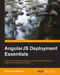 Cover AngularJS Deployment Essentials