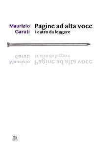 Cover Pagine ad alta voce