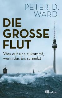 Cover Die große Flut