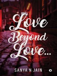 Cover Love Beyond Love…