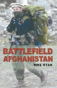 Cover Battlefield Afghanistan