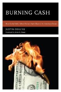Cover Burning Cash