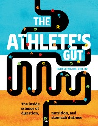 Cover The Athlete's Gut