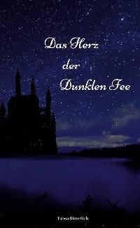 Cover Das Herz der Dunklen Fee