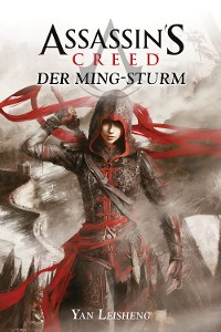 Cover Assassin's Creed: Der Ming-Sturm