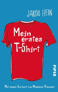 Cover Mein erstes T-Shirt