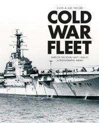 Cover Cold War Fleet