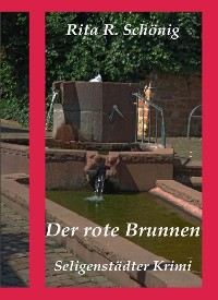 Cover Der rote Brunnen