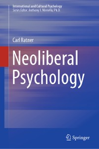 Cover Neoliberal Psychology