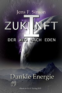 Cover Dunkle Energie (ZUKUNFT I 7)
