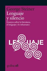 Cover Lenguaje y silencio