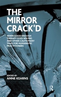 Cover Mirror Crack'd
