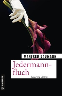 Cover Jedermannfluch
