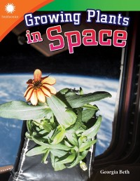 Cover Growing Plants in Space