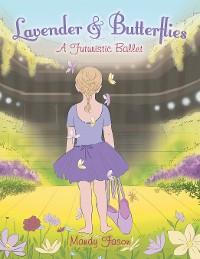 Cover Lavender & Butterflies