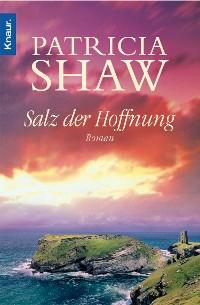 Cover Salz der Hoffnung