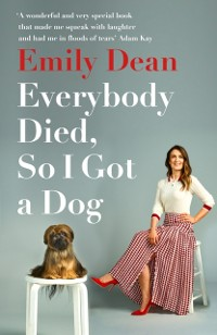 Cover Everybody Died, So I Got a Dog