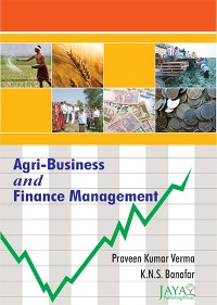 Cover Agri - Business And Finance Management
