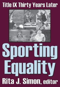 Cover Sporting Equality