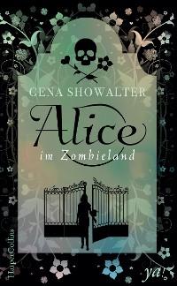 Cover Alice im Zombieland