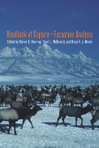 Cover Handbook of Capture-Recapture Analysis