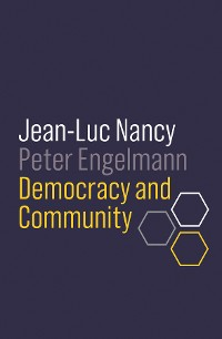 Cover Democracy and Community