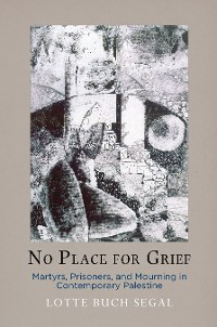 Cover No Place for Grief