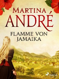Cover Flamme von Jamaika