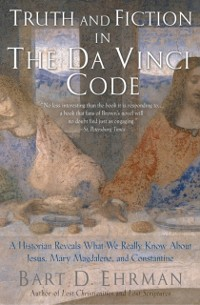 Cover Truth and Fiction in The Da Vinci Code
