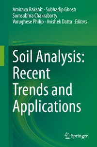 Cover Soil Analysis: Recent Trends and Applications