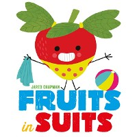 Cover Fruits in Suits