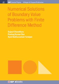 Cover Numerical Solutions of Boundary Value Problems with Finite Difference Method